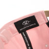 NOTHING TO LOSE POLO CAP - PINK