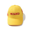 DPLS COURIER POLO CAP - YELLOW (225196441621)