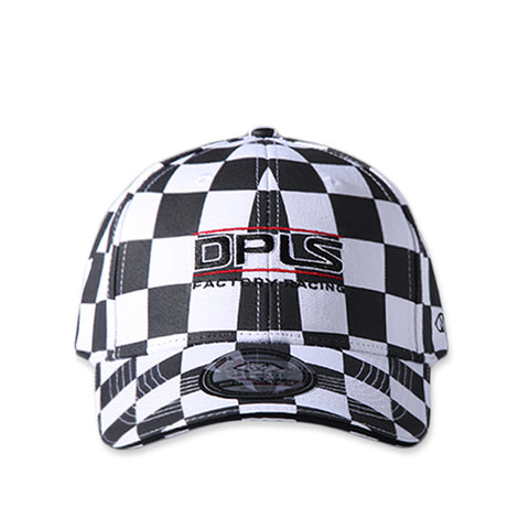 DPLS RACING POLO CAP