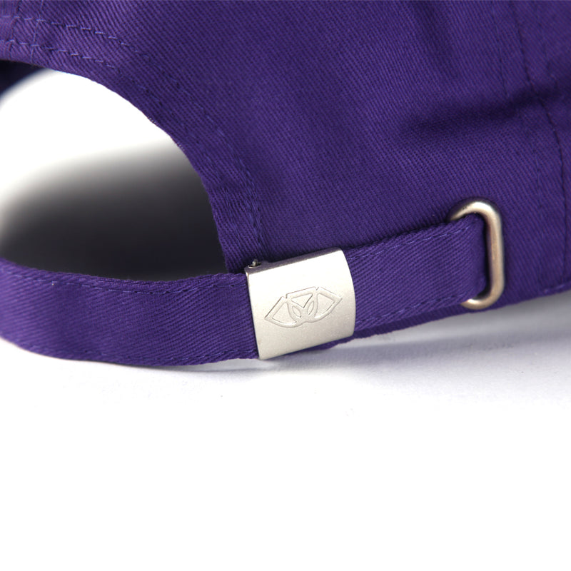 DPLS SLAVIC POLO CAP - PURPLE (1649307582535)