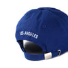 WAVE POLO CAP - BLUE
