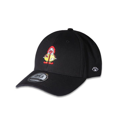 POLO CAP - MC SUPERSIZED