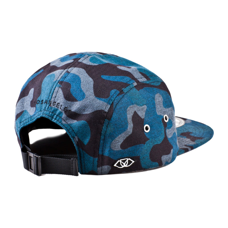 CRUZ CAMPER HAT (5567945222)