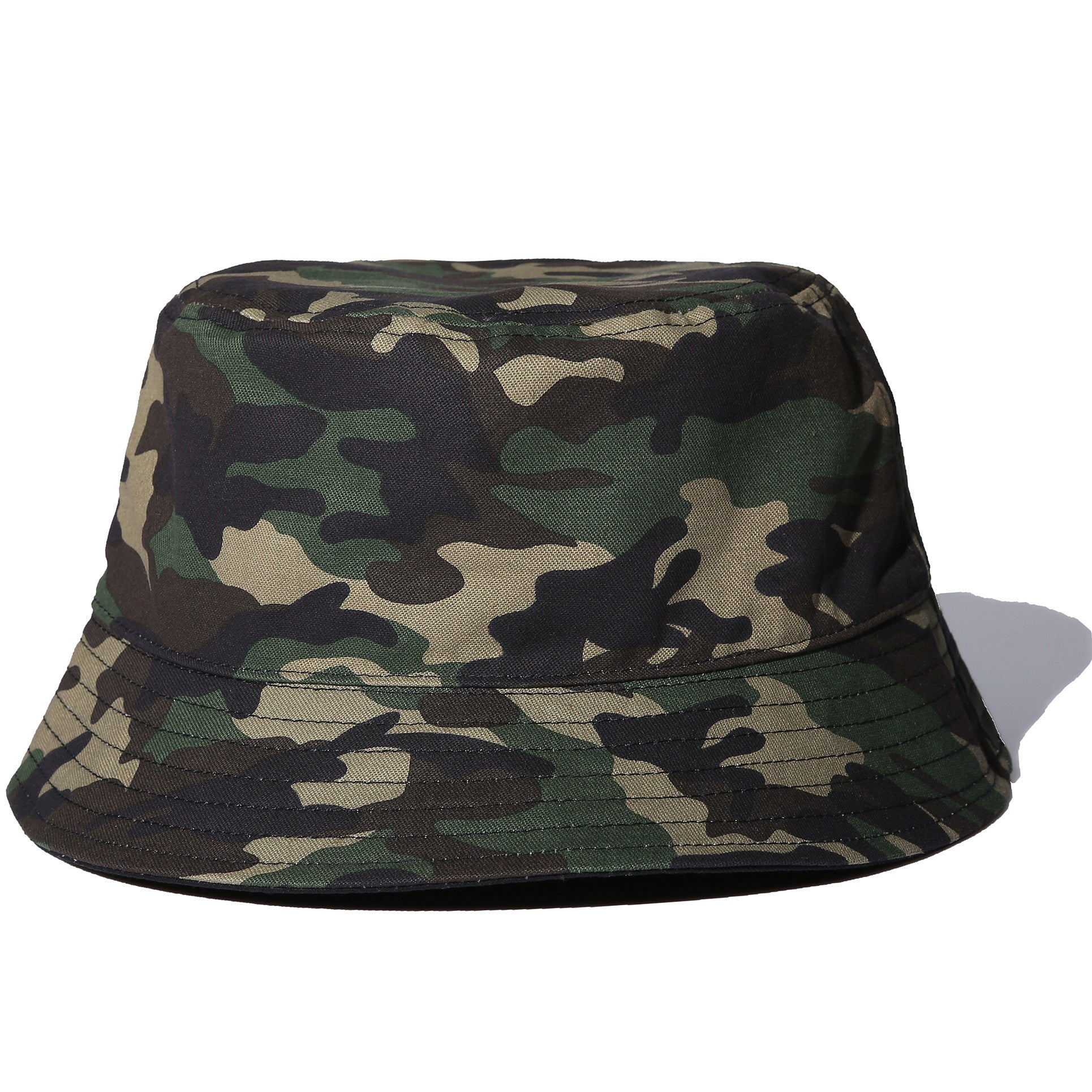 QUADE BUCKET HAT