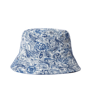 ALEGRA REVERSIBLE BUCKET HAT