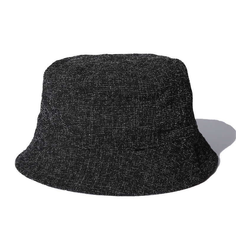 INGRAM BUCKET HAT - CHARCOAL
