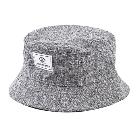 INGRAM BUCKET HAT - GRAY