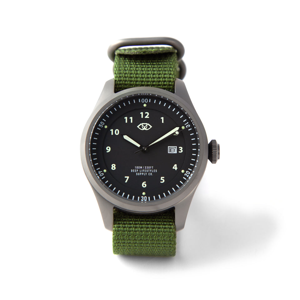 DPLS DEFENDER WATCH