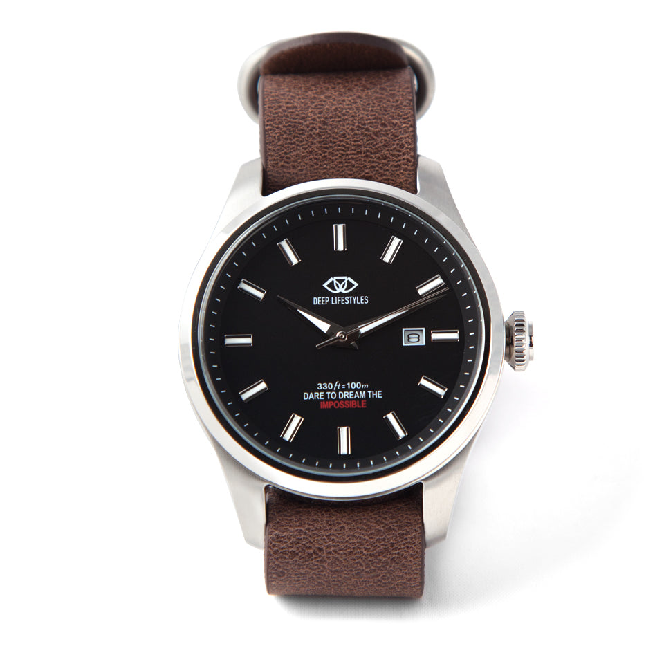 DPLS DESIGNER WATCH