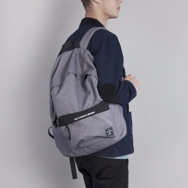 CLASSIC BACKPACK -ASH GRAY (11478751317)
