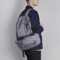 CLASSIC BACKPACK -ASH GRAY