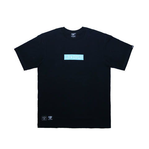 DPLS X LIBERTY WALK SS20 TEE - BLACK