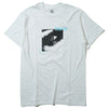 JADED EYES S/S TEE - WHITE