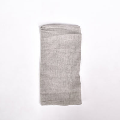 Taupe Napkin - Rug & Weave