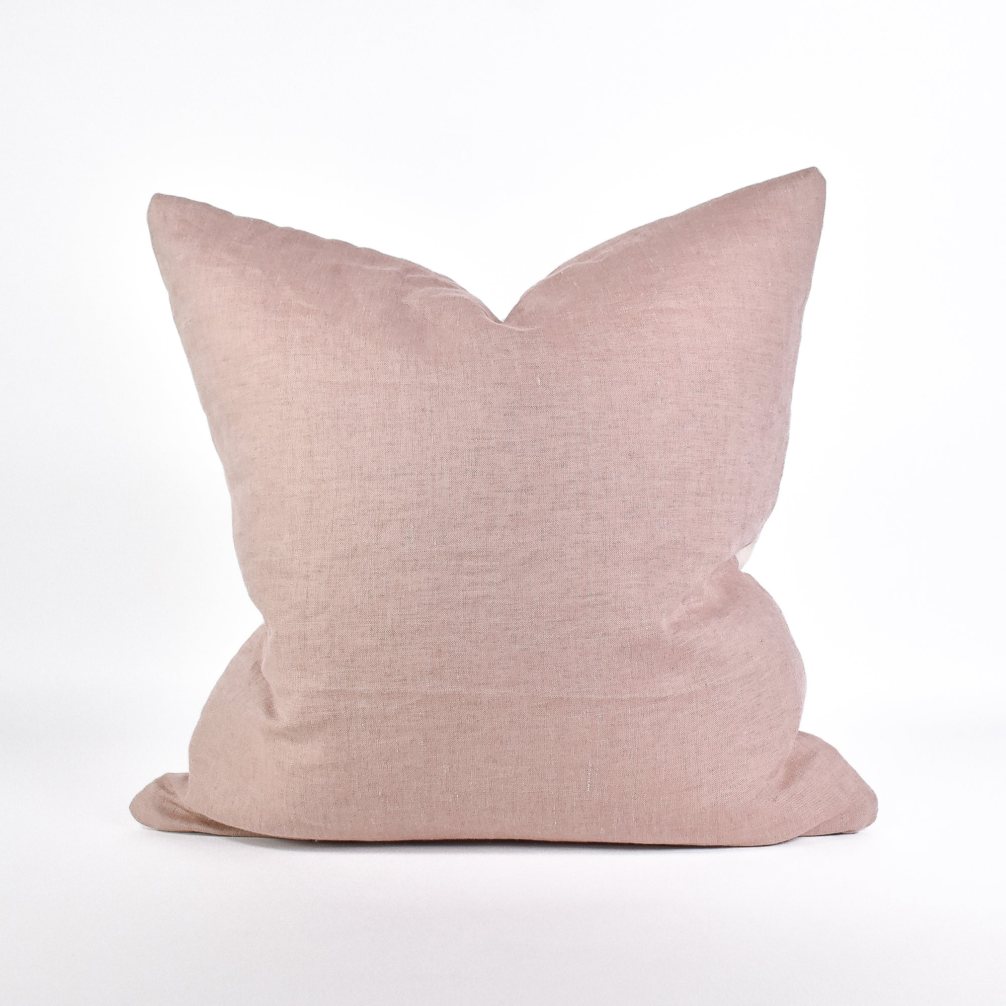 Ballerina Linen Pillow