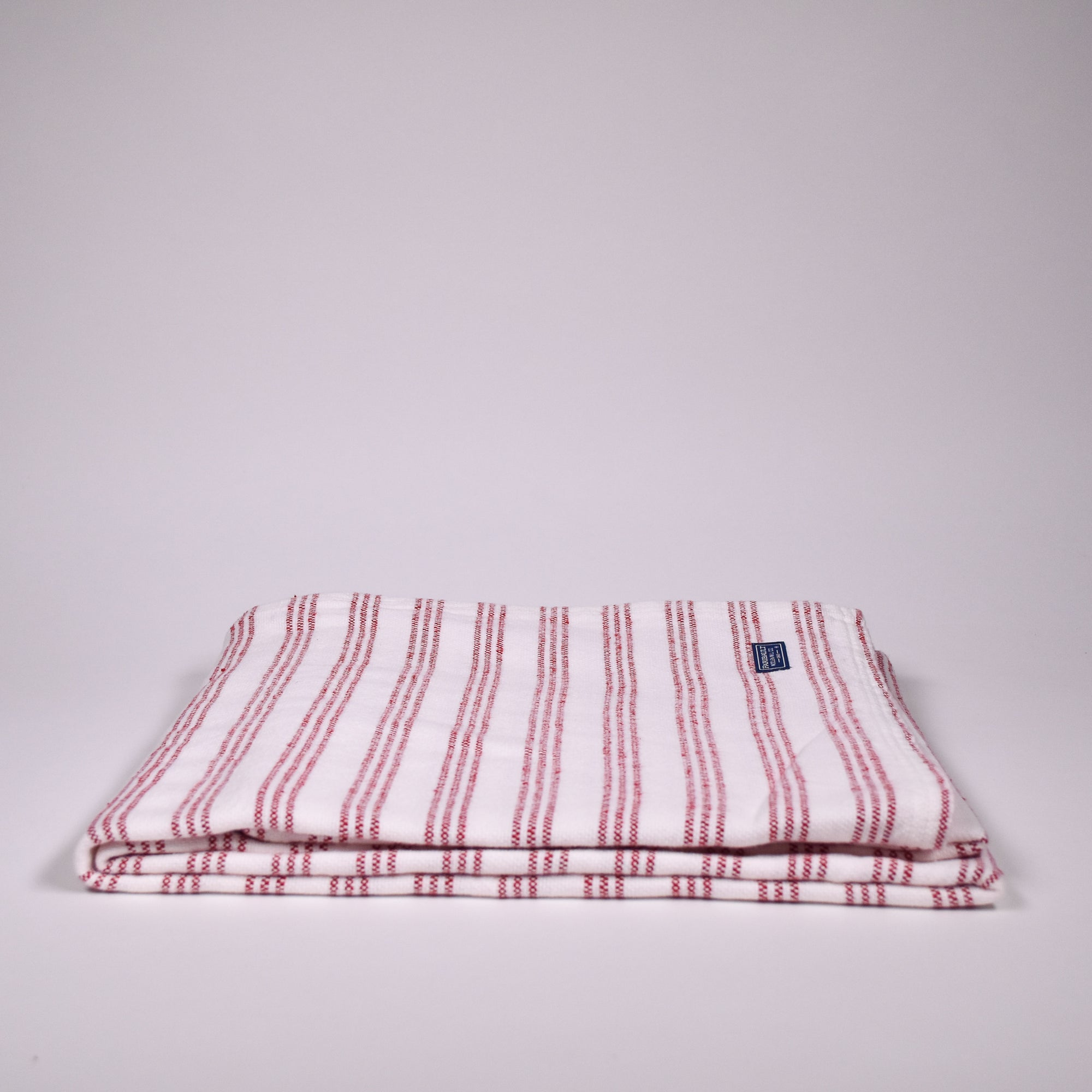 Fairbault Cotton Throw - Rug & Weave
