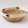 Large Black Copabu Bowl