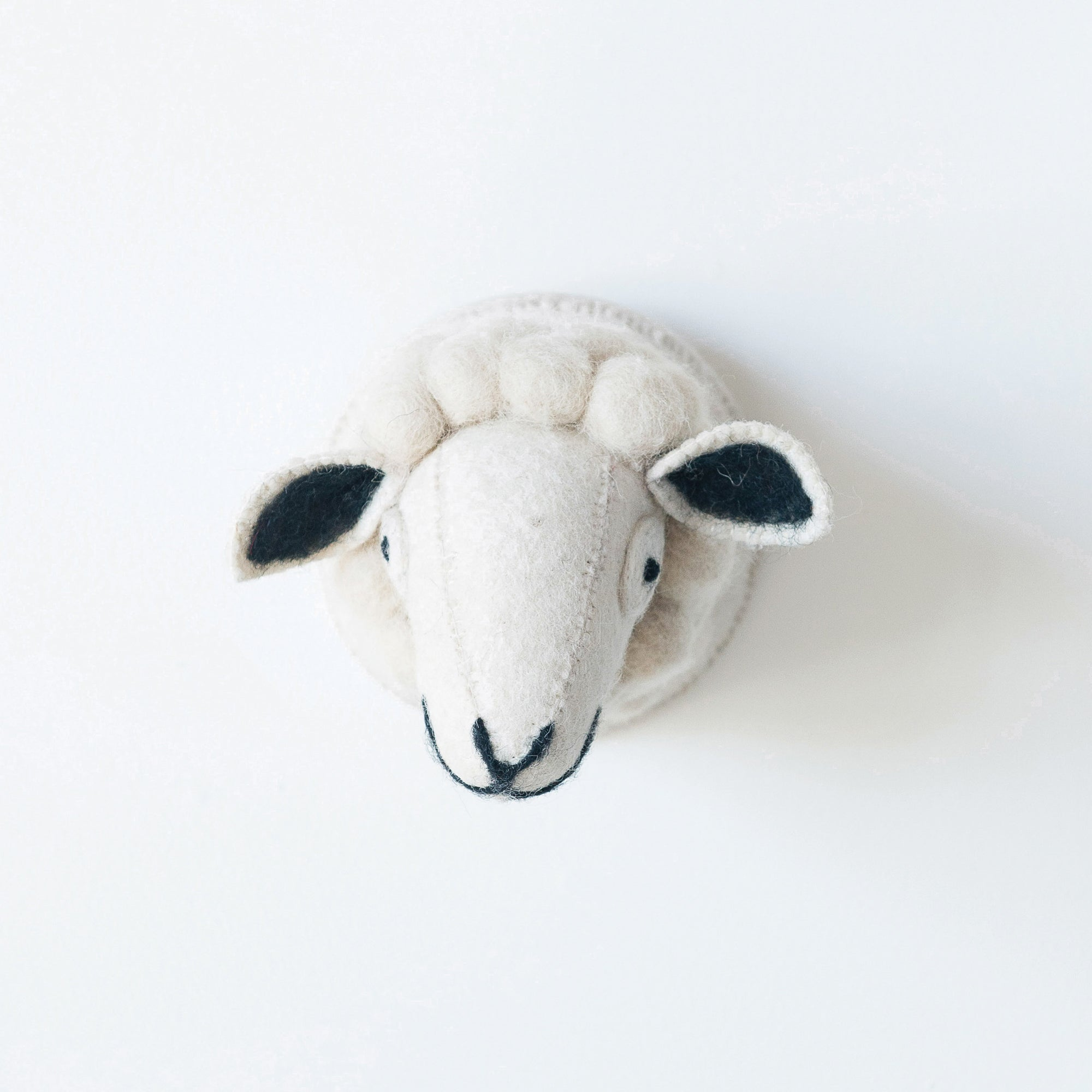 Sheep Wall Friend