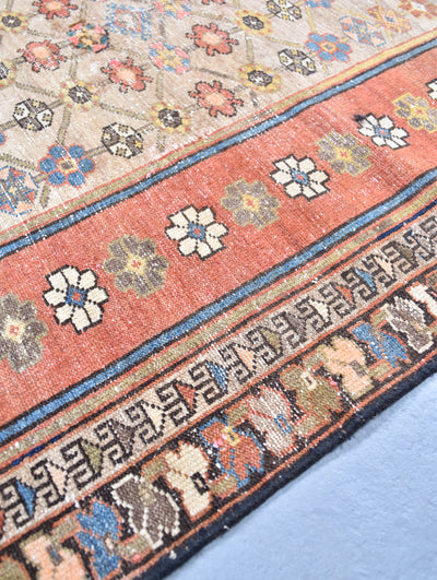 "antique Malayer 3'4"" x 6'0"" - Rug & Weave"
