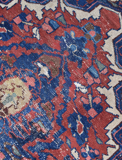 "antique Farahan 3'1"" x 6'0"" - Rug & Weave"