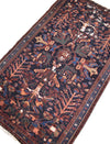 "antique Malayer 4'0"" x 6'8"" - Rug & Weave"