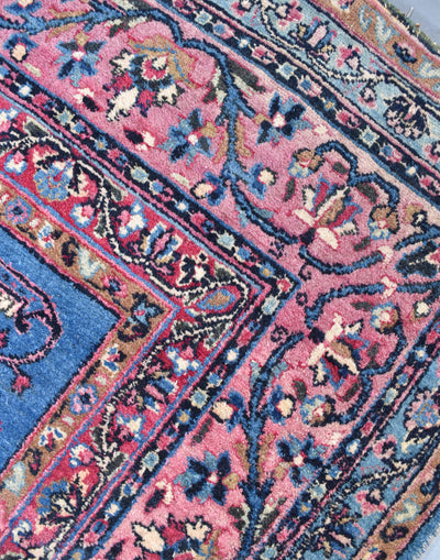 "antique Farahan 5'9"" x 10'5"" - Rug & Weave"