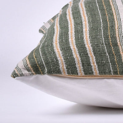 Karen Tribal Pillow - Rug & Weave