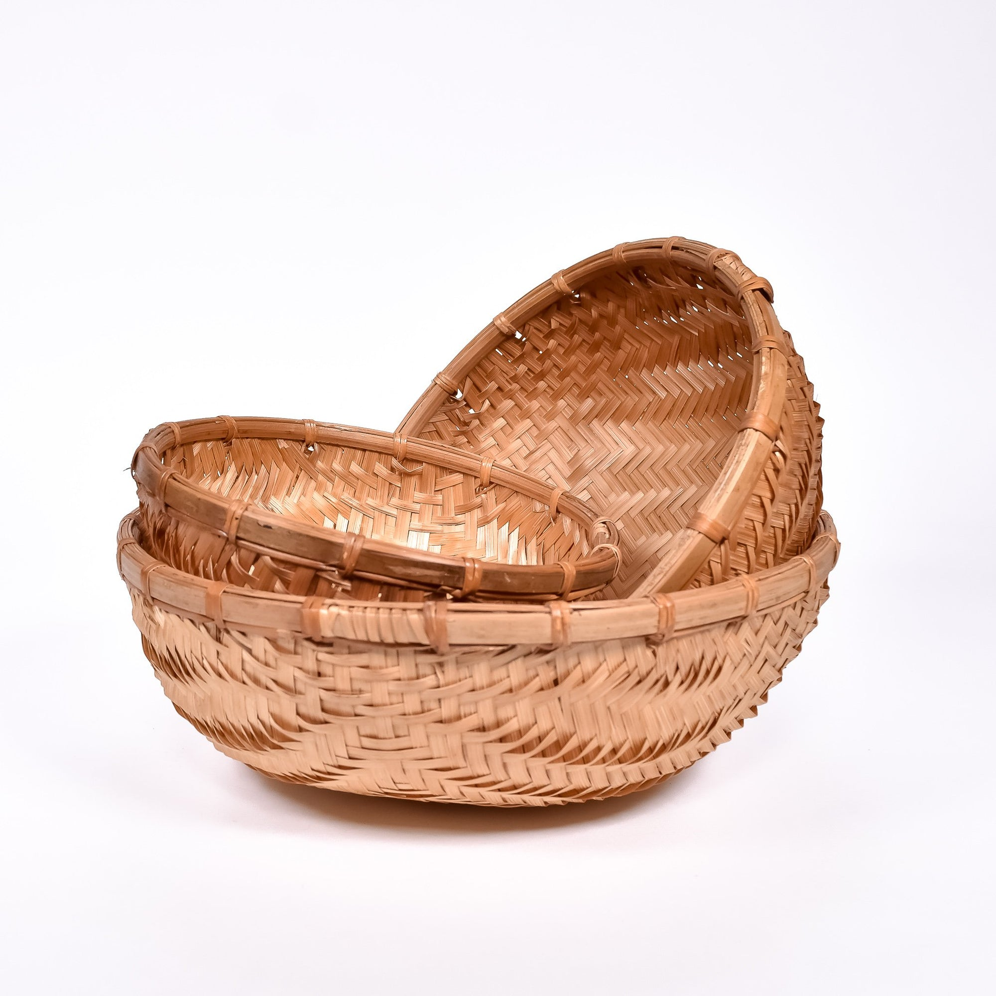 Fruit Basket - Rug & Weave