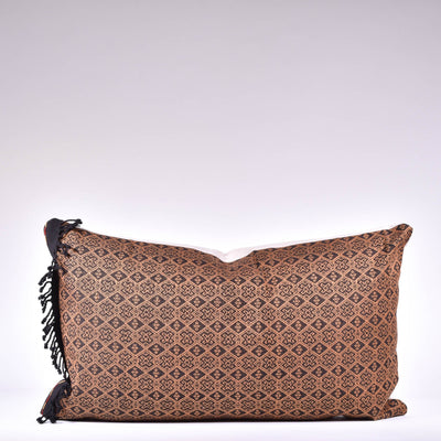 Chinese Woven Pillow