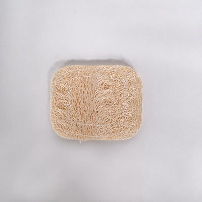 Soap Cushion Loofah - Rug & Weave