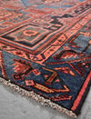 "antique Malayer 4'2"" x 6'9"" - Rug & Weave"