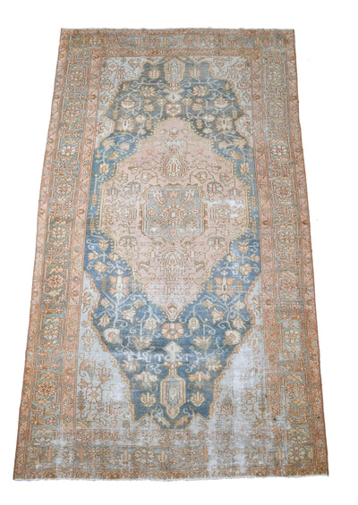 "antique Malayer 3'9"" x 6'8"" - Rug & Weave"