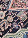 "antique Farahan 4'3"" x 6'7"" - Rug & Weave"