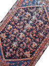 "antique malayer 2'9"" x 4'5"" - Rug & Weave"