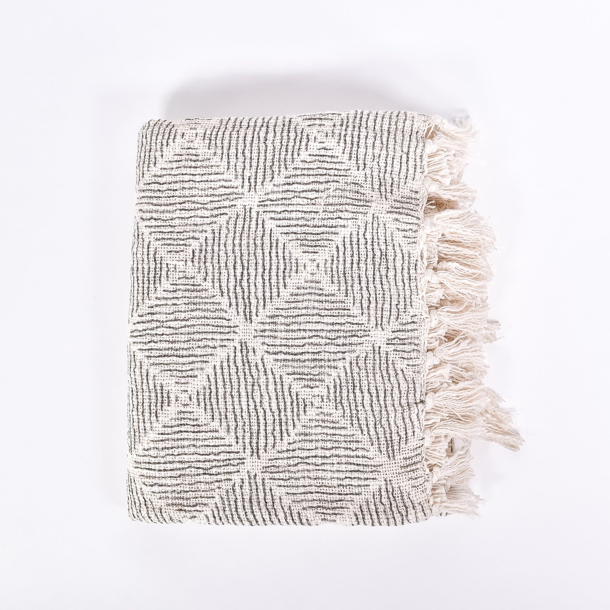 Sahara Throw - Rug & Weave