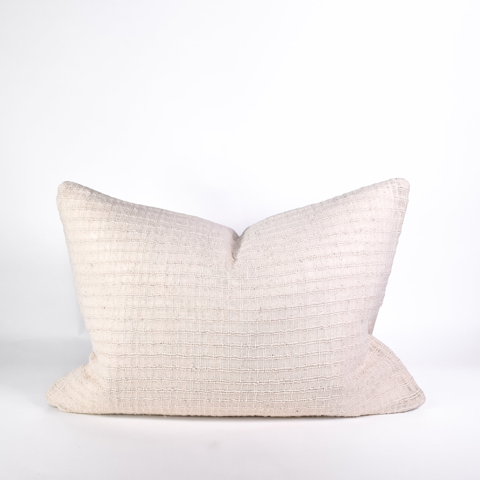 Powder Chomthong Pillow - Rug & Weave