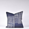 Vintage Thai Batik Pillow