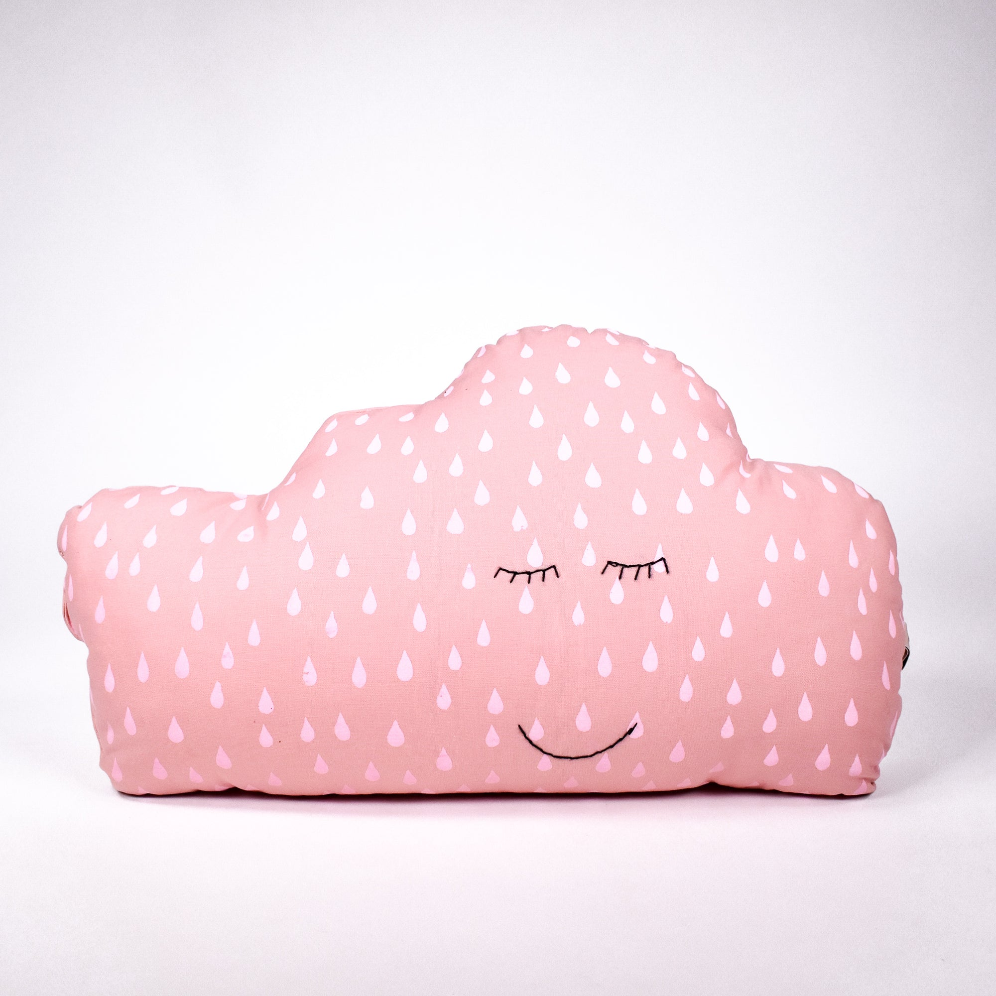 Cuddly Cloud Pillow - Rug & Weave