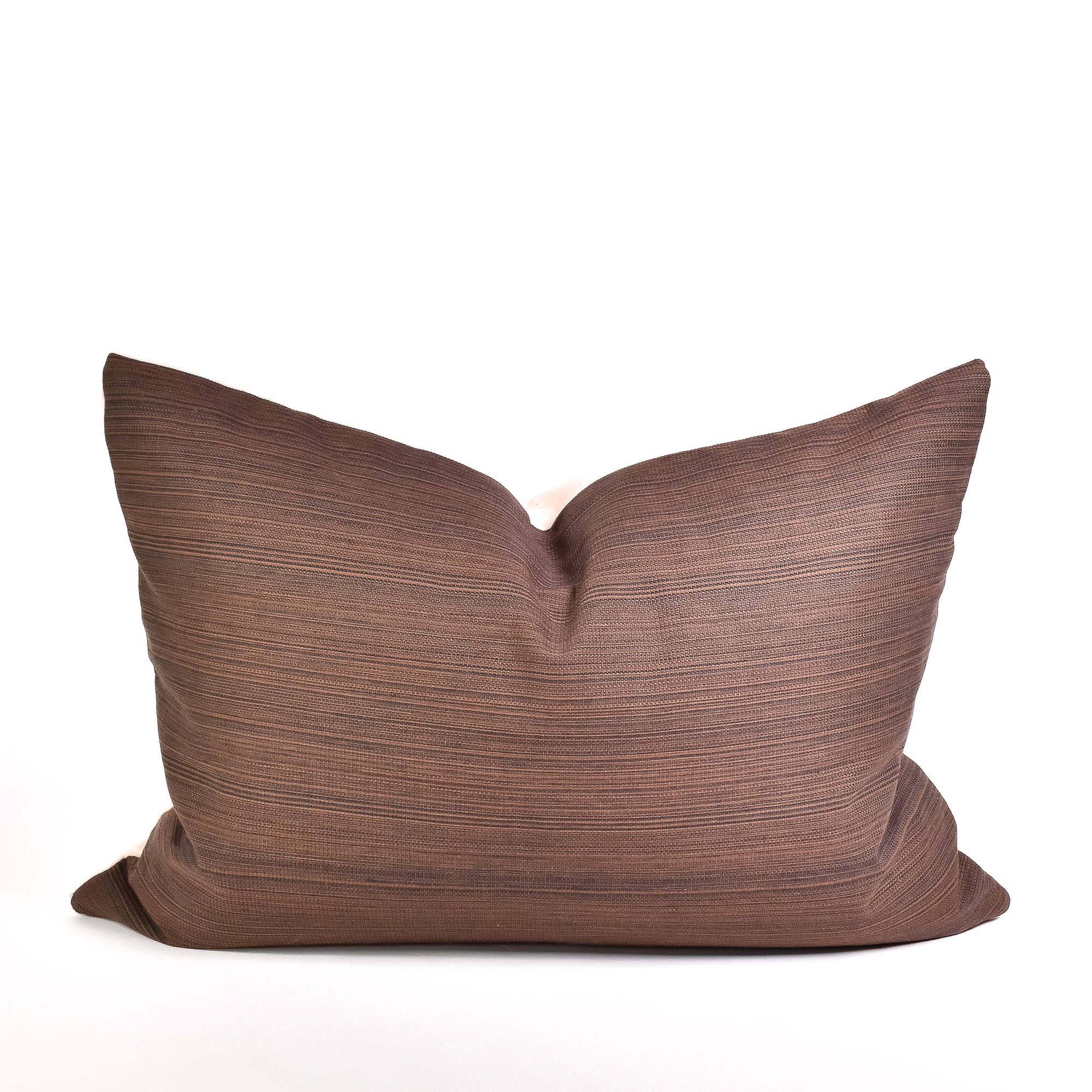 Cedar Bark Pillow - Rug & Weave