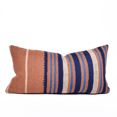 Behind The Hill Pillow - Rug & Weave