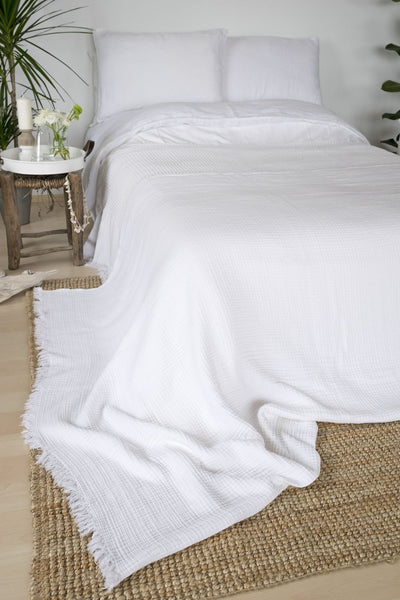 Serenity Pillow Case - Rug & Weave