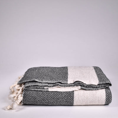 Wool Luna Throw
