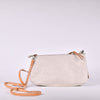Cachemire Basic Clutch