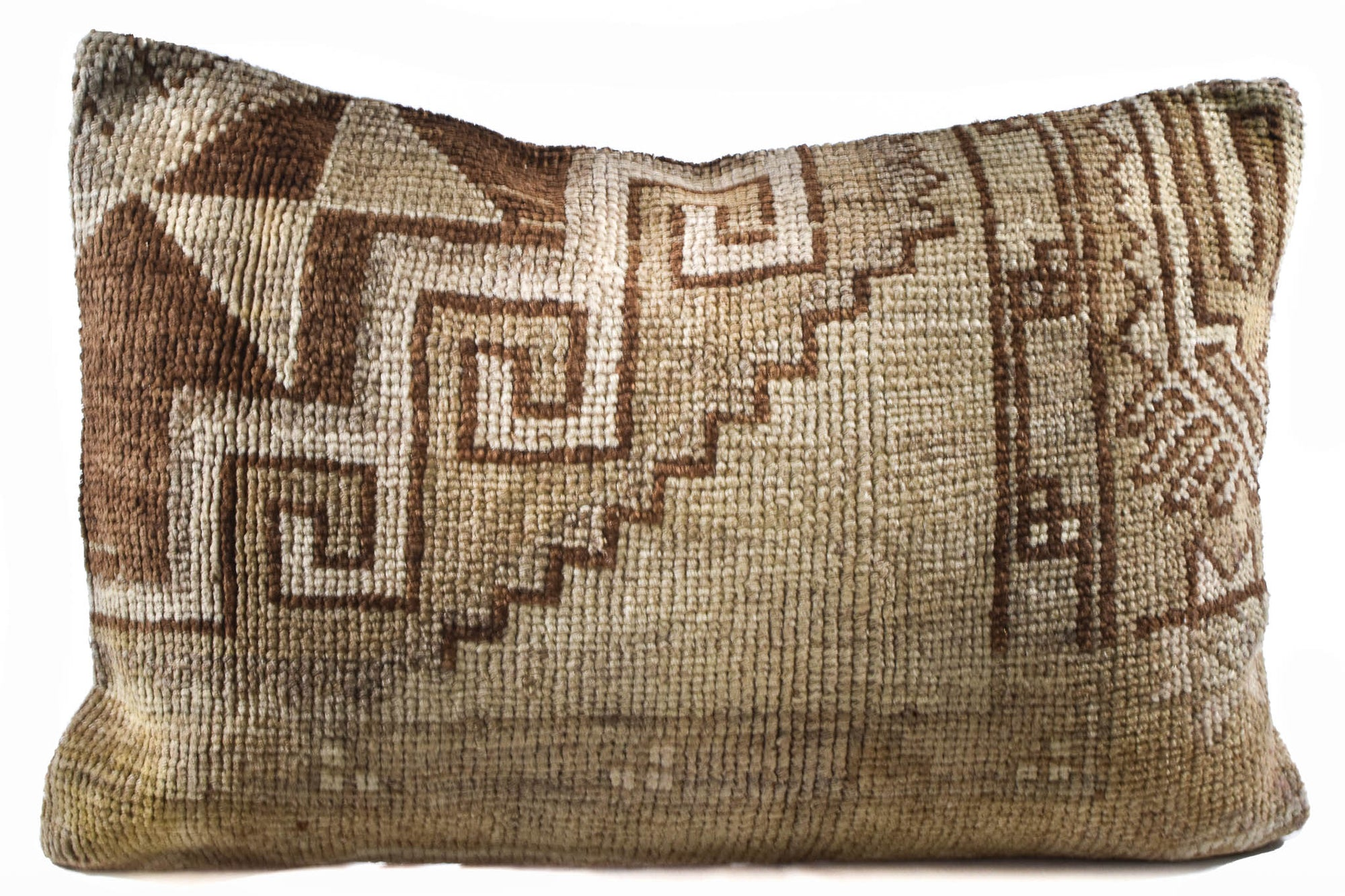 Turkish Rug Pillow - Rug & Weave