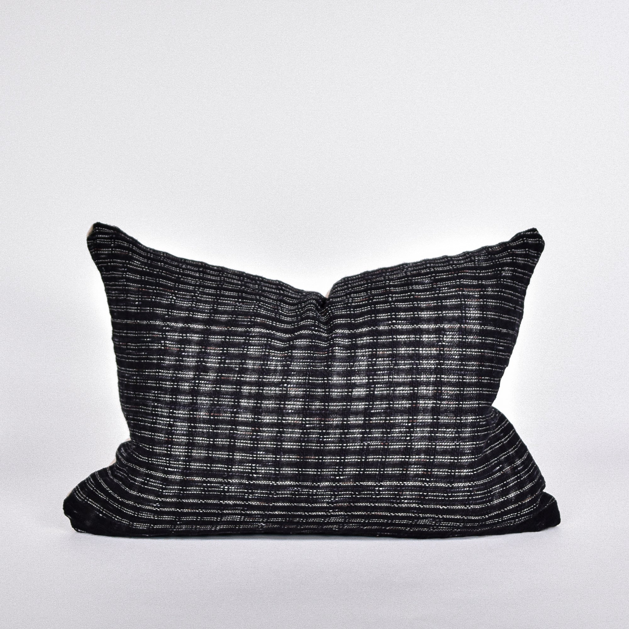 Etch Chomthong Pillow - Rug & Weave
