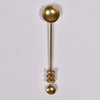 Brass Forged Spoon