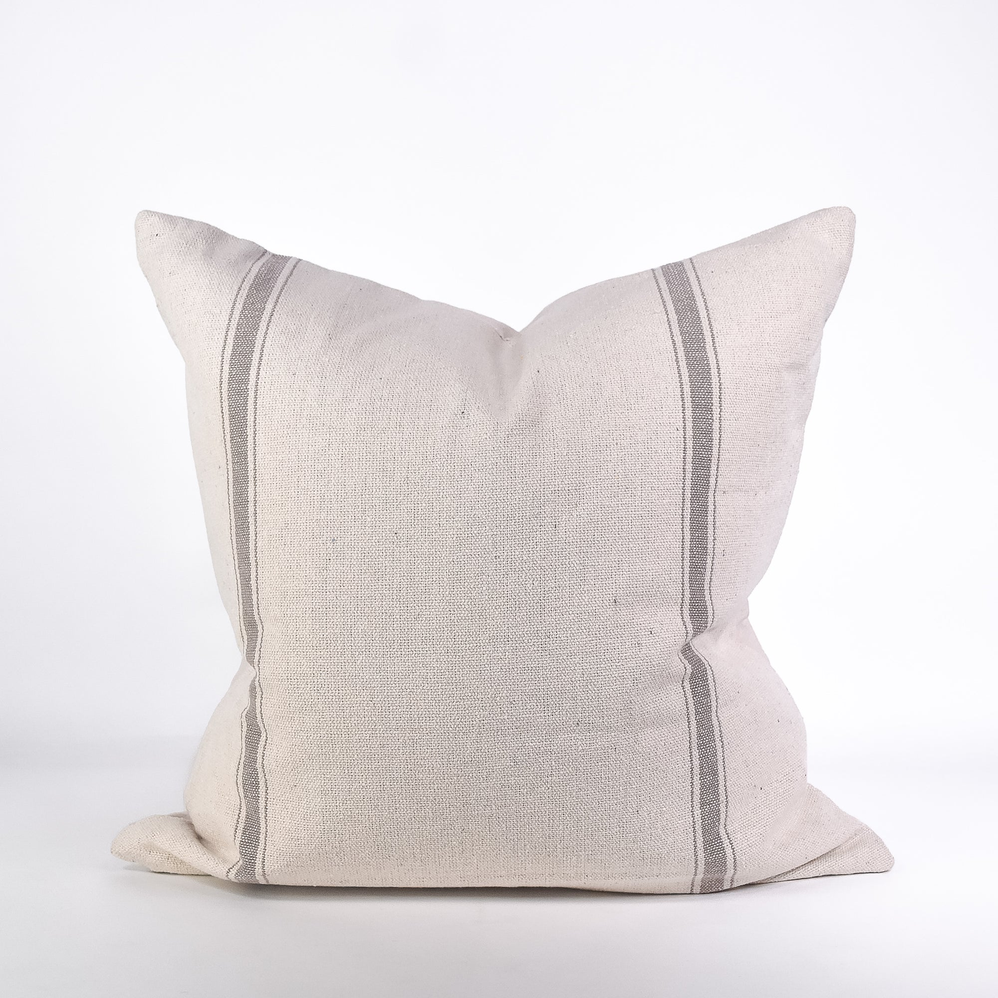 Grainsack Pillow - Rug & Weave