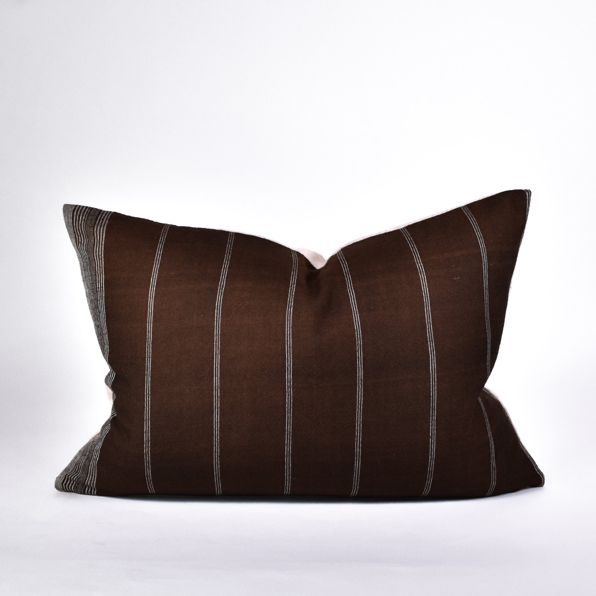 Hickory Silk Bhujodi Pillow