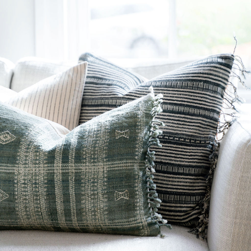 The Ainslie Pillow Combo - Rug & Weave