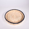 Date Leaf Basket Trays - Rug & Weave